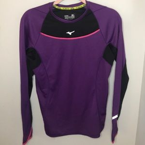 Mizuno Tech Performance Shirt Training Medium